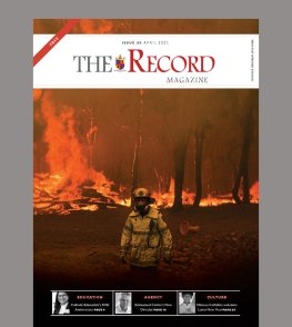 The Record Magazine