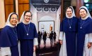 The Sisters of Life: Pro-Life lessons from the Bronx