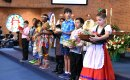Multiculturalism draws parishioners to 25 year celebrations at Sacred Heart Church, Thornlie