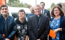 Identitywa fulfils Pope's wish for a down to earth Church: Archbishop Costelloe