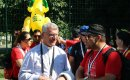 2016 WORLD YOUTH DAY - Interaction with young people at the centre of World Youth Day experience for Archbishop